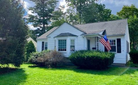 56 Dunklee Street Concord NH 03301