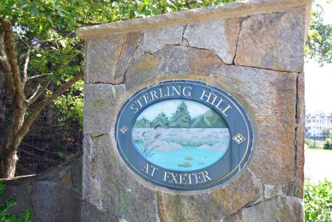 1 Sterling Hill Lane Exeter NH 03833
