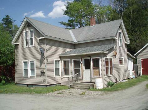 496 Broad Street Lyndon VT 05851