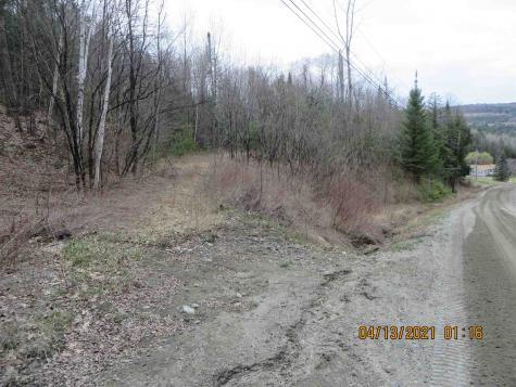 Mt. Pisgah Road St. Johnsbury VT 05819