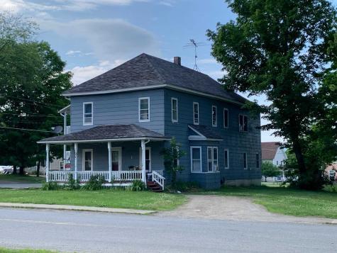 10 Elm Street Troy VT 05859