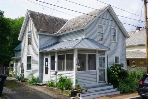17 Poplar Street Burlington VT 05401