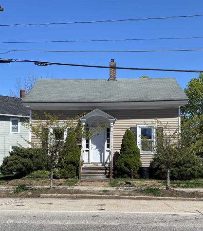 57 South Street Concord NH 03301