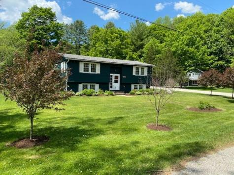 121 Brookside Road Manchester VT 05254