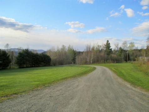 1138 Irish Hill Road Lowell VT 05847