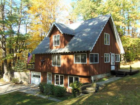 11 Wilde Road Chesterfield NH 03462