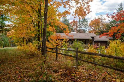 216 Mt Mansfield Drive Stowe VT 05672