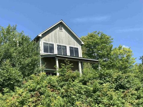 4035 McDowell Road Wheelock VT 05851