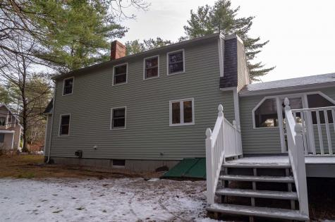 6 Victoria Circle Rochester NH 03867
