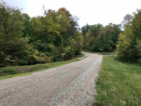 Lot 7 Beech Ridge Monkton VT 05469