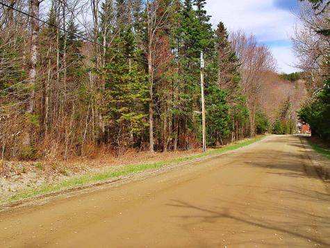 2050 West Hill Road Warren VT 05674