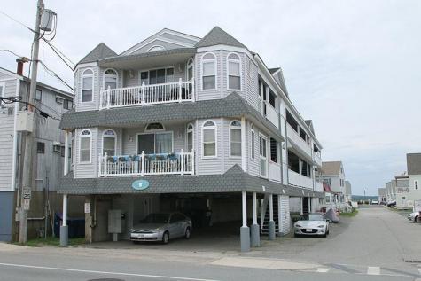 106 ASHWORTH Avenue Hampton NH 03842