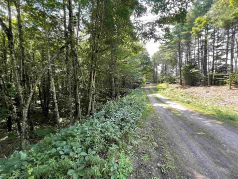 Vista Lane Lyndon VT 05851