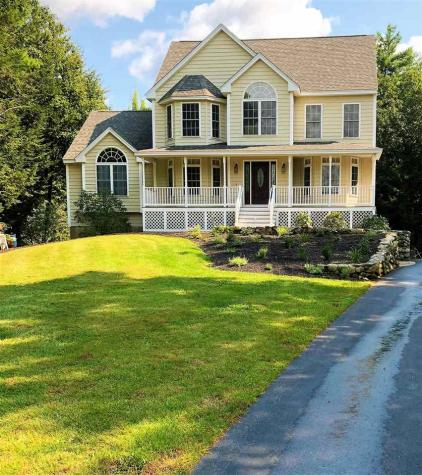 35 BOULDER Drive Barrington NH 03825