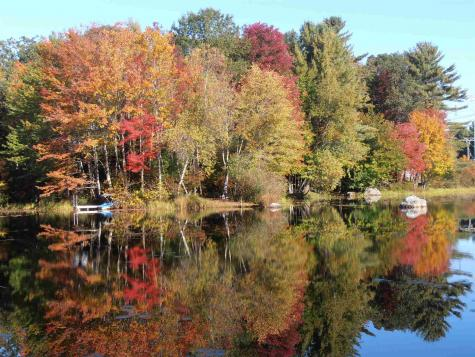 114 New Hampshire Drive Webster NH 03303