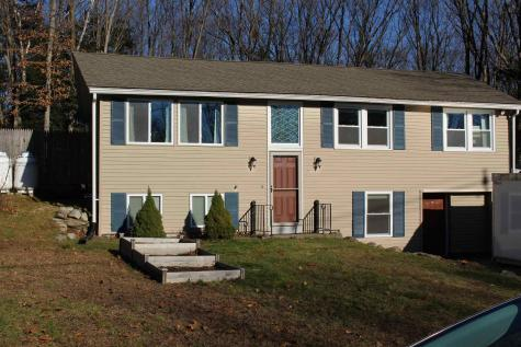 57 Liberty Lane Keene NH 03431
