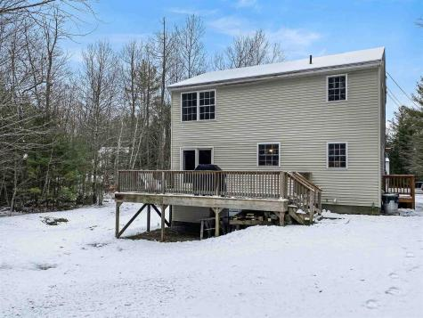 44 Jefferson Drive Hillsborough NH 03244