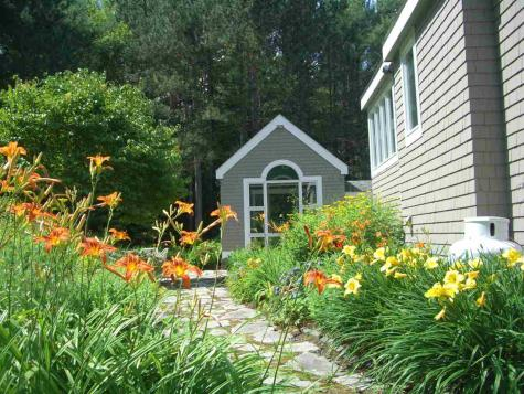 609 Boynton Road Londonderry VT 05148