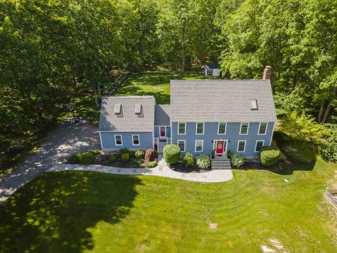 1 Fawn Road Windham NH 03087