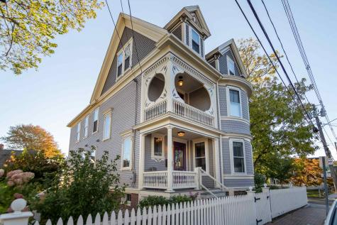 437 Marcy Street Portsmouth NH 03801