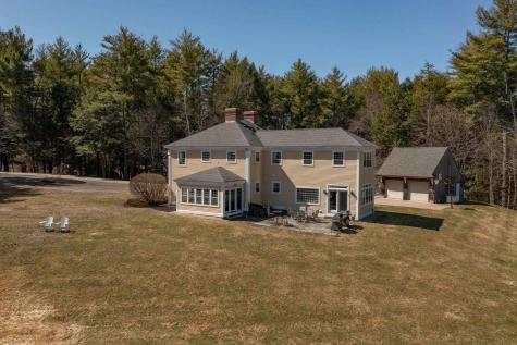 38 Mckone Lane Dover NH 03820