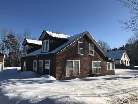 379 Hill Road Franklin NH 03235