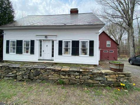 445 Middletown Road Londonderry VT 05148