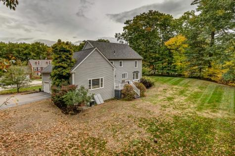 3 Blackford Drive Exeter NH 03833