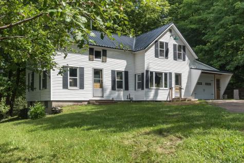 4110 Fairfield Road Fletcher VT 05448
