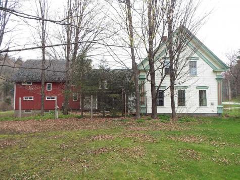 3996 Vermont Route 15 Wolcott VT 05680