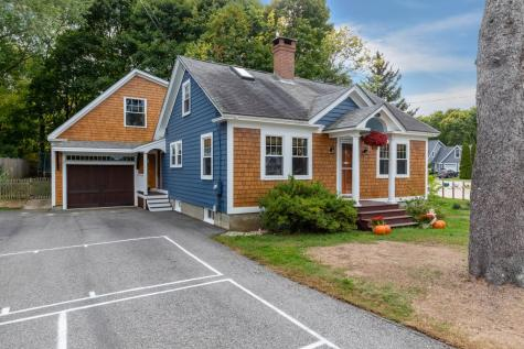 114 Fairview Avenue Portsmouth NH 03801