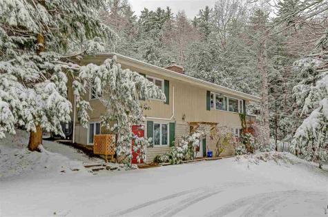 199 Crown Ridge Road Conway NH 03818