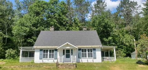 623 Jefferson Road Whitefield NH 03598