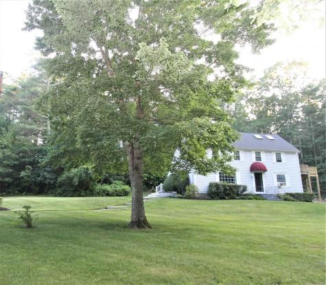8 Brookhaven Road Kingston NH 03848
