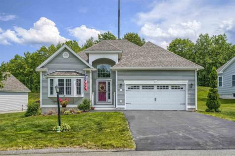 7 Black Forest Circle Londonderry NH 03053
