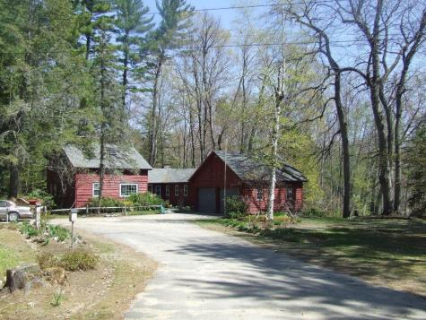 2145 West Side Road Conway NH 03860
