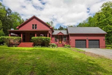 83 Lake Raponda Road Wilmington VT 05363