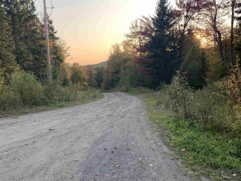 Lot 3 Valley View Pittsburg NH 03592
