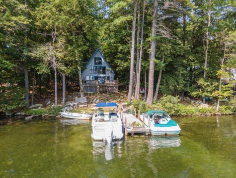 299 Bear Island Meredith NH 03253