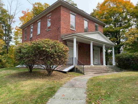 25 Putnam Street Claremont NH 03743