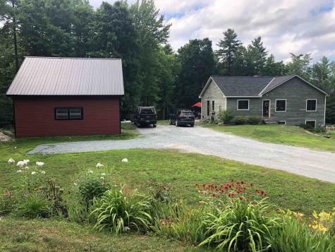 362 Camp Road Hubbardton VT 05733