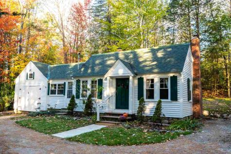 199 Conway Road Madison NH 03849