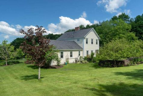 30 McCullough Hill Road Middlesex VT 05602