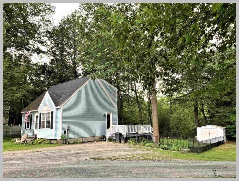 13 River Ridge Road Plymouth NH 03264
