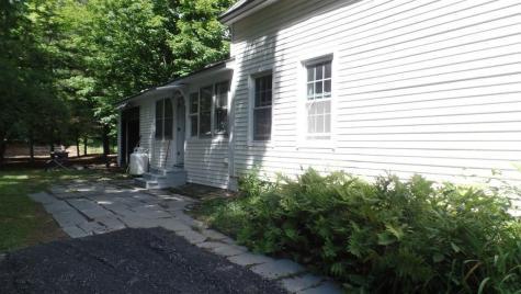 184 Pleasant Street Northfield VT 05663
