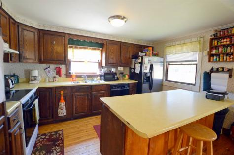 534 Old Turnpike Road Mount Holly VT 05758