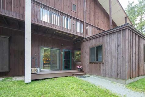 2358 Route 100 Pittsfield VT 05762