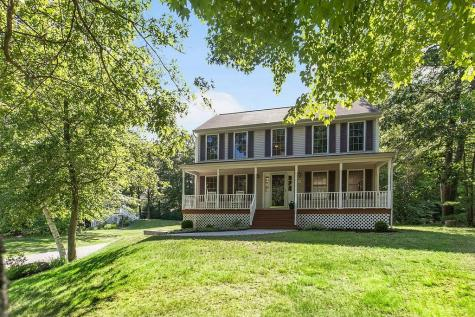 26 Drew Woods Drive Derry NH 03038