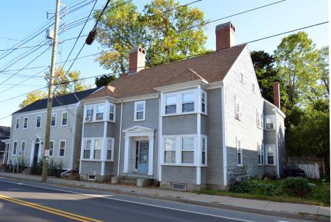 258 Maplewood Avenue Portsmouth NH 03801