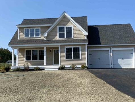 Lot 34 Riverlee Commons Lee NH 03861